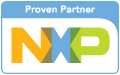 NXP™ and the NXP logo are trademarks of NXP.