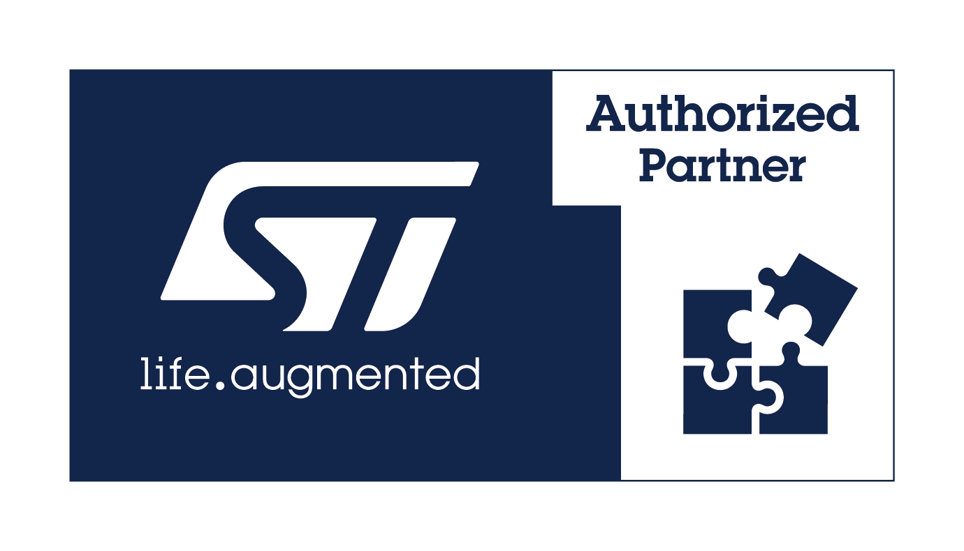ST™ and the ST logo are trademarks of STMicroelectronics.